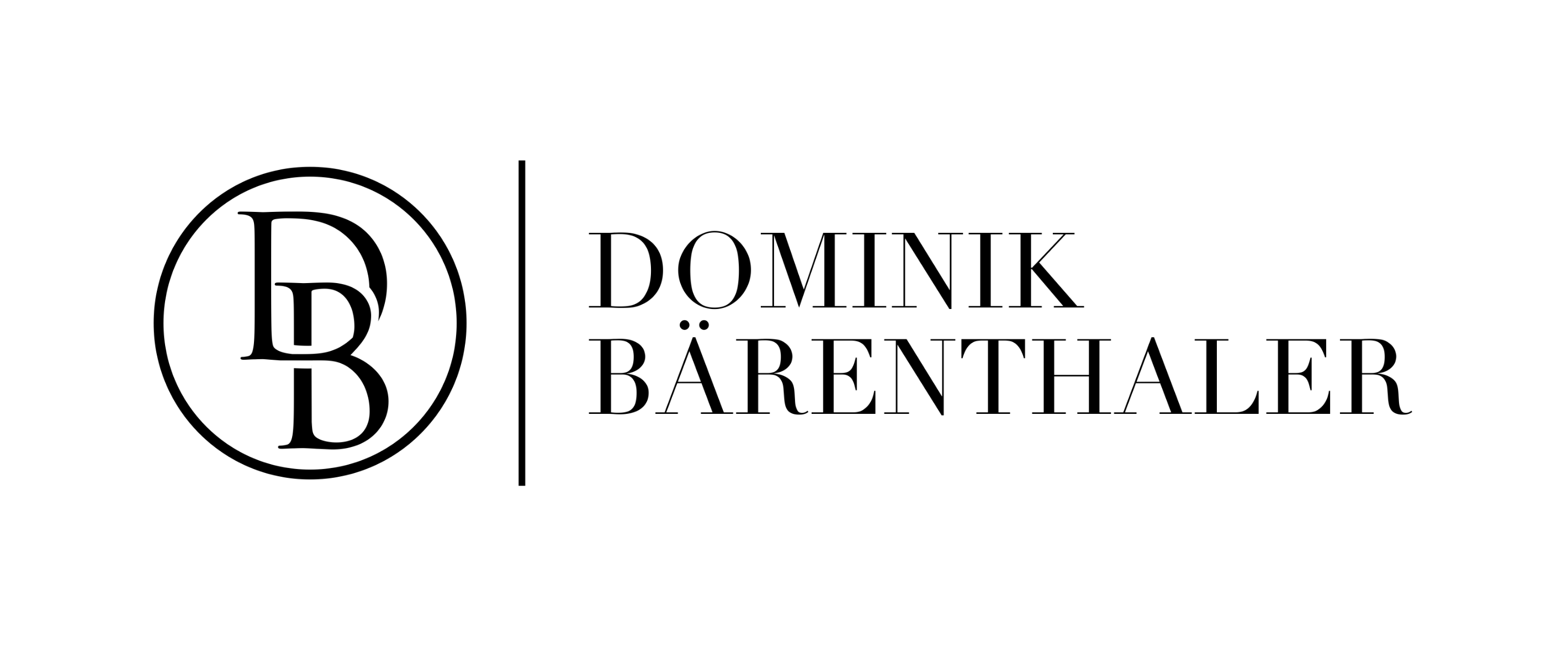 Dominik Bärenthaler