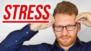 Stress abbauen: So wirst du Stress für immer los