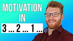 Motivation steigern: So verdoppelst Du Deine Motivation