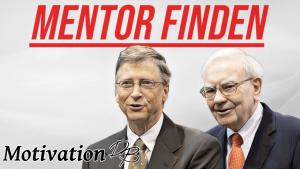 Mentor finden: So bekommst du die besten Mentoren und Coaches